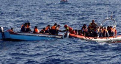 تصاعد موجات الهجرة غيرالشرعية من الشمال image