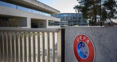 """محكمة مدريد تمهل """"اليويفا"""" 5 أيام لإلغاء العقوبات على الأندية المؤسسة لدوري السوبر الأوروبي image"""