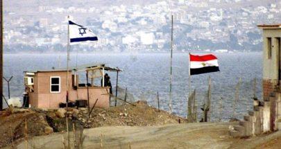"""رسائلٌ """"مفاجئة وغير مسبوقة"""" من إسرائيل إلى مصر image"""