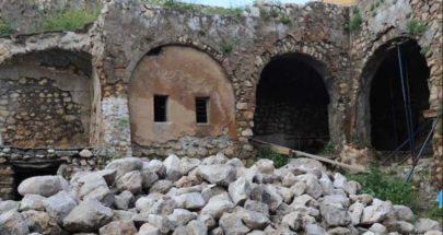 """قبر نبي يهودي.. صحيفة إسرائيلية تكشف تفاصيل """"المهمة السرية"""" image"""