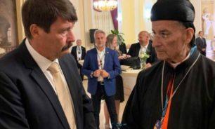 """هنغاريا ترعى """"المسيحيين المضطهدين""""... صحوة وجودية أم لأهداف سياسية؟ image"""