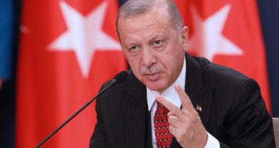 أردوغان: الحكومة السورية تشكل خطرا على تركيا image