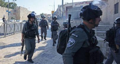"""عشية """"يوم الغفران""""... إسرائيل تتّخذ إجراءات أمنية مشددة! image"""