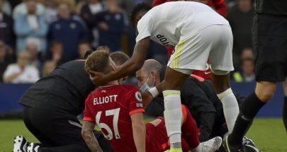بطاقة حمراء توقف باسكال ستروجيك ولاعبُ ليفربول يتأسّف! image