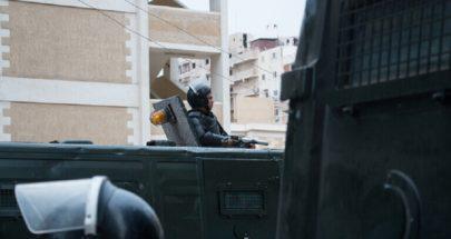 تصفية مُجرم شديد الخطورة أعدم زوجتيه في مصر image