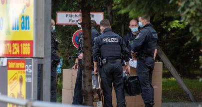 توقيف عدد من الأشخاص بعد تهديدات بهجوم على كنيس يهودي في المانيا image