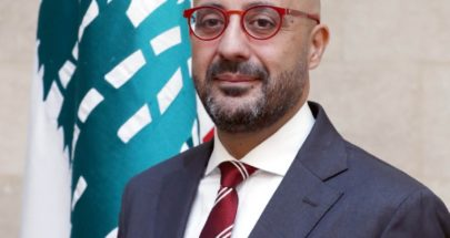 وزير البيئة أعاد تحريك قرض لمعالجة تلوث الليطاني image