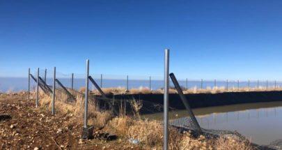إدارة محمية إهدن أنجزت تأهيل بحيرة الحرج image