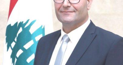 الحاج حسن: نسعى لفتح جميع الاسواق العربية امام منتجاتنا الزراعية image