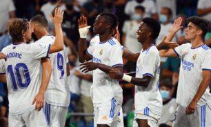 ريال مدريد بدون 6 نجوم في مباراة الليلة! image