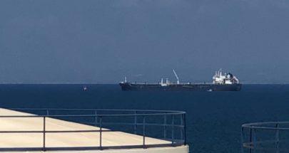 الغاز وصل... أين سيُفرّغ؟ image