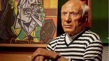 إبنة بابلو بيكاسو تضطر لتسليم لوحاته للسلطات الفرنسية image