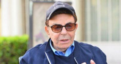 """وفاة سمير صبري يتصدر """"الترند"""".. فما الحقيقة؟ image"""
