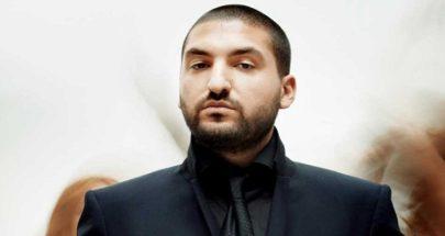 إبراهيم معلوف يكشف عن موعد طرح ألبومه الميلادي الأول image