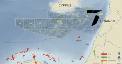"""الحكومة أمام تحدي """"الترسيم البحري"""" وتعديل المرسوم 6433 image"""