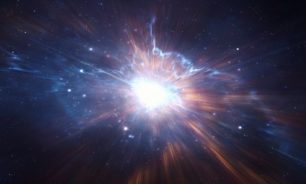 هابل يكتشف 6 مجرات ميتة ضخمة وقديمة image