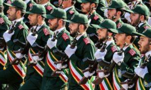 رسالة من الحرس الثوري الإيراني إلى إسرائيل image