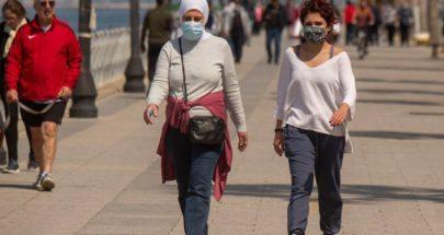 إليكم إصابات ووفيات كورونا الجديدة في لبنان! image