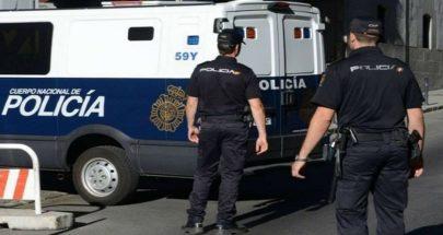 الشرطة الإسبانية تخلي منطقة بوسط مدينة أوفيدو بعد تهديد بوجود قنبلة image