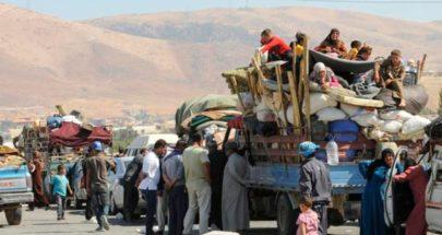 فيصل المقداد: سبب نزوح المواطن السوري الى لبنان هو... image