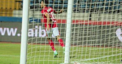 بشق الأنفس.. الأهلي لربع نهائي كأس مصر image