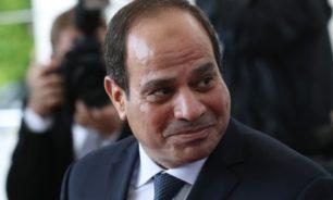 السيسي: مياه مصر لن تقل image