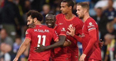 كلوب يتغنى بنجم ليفربول بعد الـ100 هدف.. ويتحدث عن قميص صلاح image