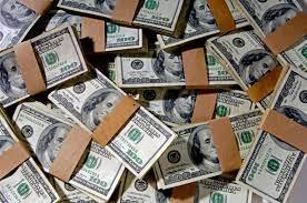 كم أقفل دولار السوق السوداء؟ image