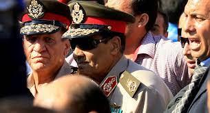 تفاصيل مكالمة بين طنطاوي ونظيره الإسرائيلي وأوباما في 2011 image
