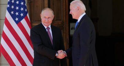 حوار أميركي روسي بشأن الأزمة السورية! image