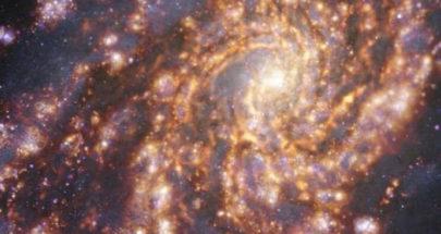 """علماء يكتشفون 6 مجرات """"ميتة"""" في الفضاء image"""