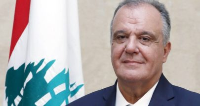 وزير الصناعة: هدفنا التأسيس لقطاع صناعي واعد image