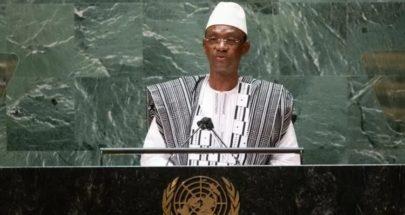 """رئيس وزراء مالي يتهم فرنسا بـ""""التخلي"""" عن بلاده """"في منتصف الطريق"""" image"""