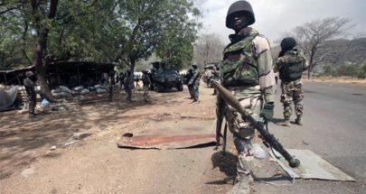 قتلى في نيجيريا في كمين نُسب إلى تنظيم الدولة الإسلامية image