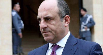 بو عاصي: يبدو ان هناك تيارين وطنيين حرين في لبنان image