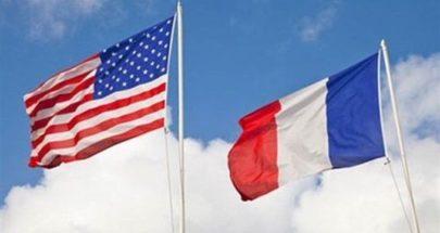 """باريس وواشنطن تتفقان على """"أهمية المضي قدما"""" في مشروع إصلاح ضريبي image"""