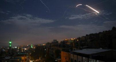 سوريا تعلن عودة خط الغاز بمحطة كهرباء دير علي للعمل image