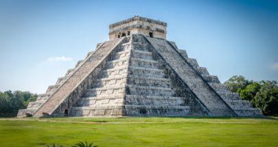 دراسة تكشف السبب الكامن وراء بناء هرم المايا الضخم image