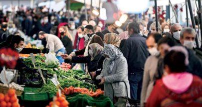 """""""فيتش"""" تُبقي على توقعات متشائمة للتضخم التركي image"""