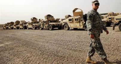 """تحذيرٌ إيراني لـ""""القواعد الأميركية والإسرائيلية"""" في كردستان image"""