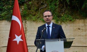 سفير تركيا أولوسوي: مساعداتنا للبنان غير مشروطة وليس هناك أجندة خفية image