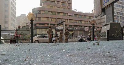 مصدر امني في الجيش: ارتياح لخطاب نصرالله image