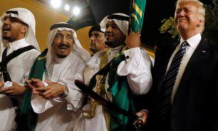 """""""نيويورك تايمز"""": السعودية منحت هدايا مزيفة لترامب image"""