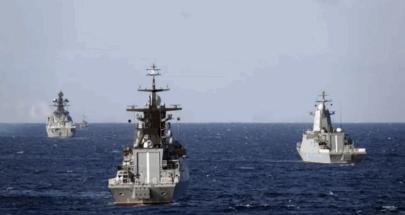 سفن حربية روسية وصينية تقوم بأول دوريات مشتركة في المحيط الهادئ image