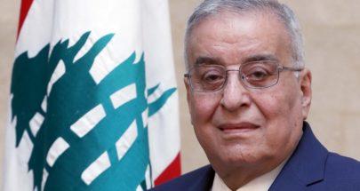 بو حبيب استقبل سفيري اليونان والهند image
