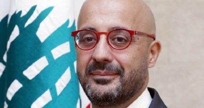 وزير البيئة لإذاعة لبنان: الأولوية لحل معضلة النفايات image