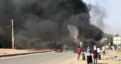 """تنديد بـ""""محاولة الانقلاب في السودان"""" image"""