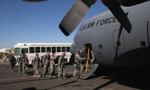 بدء انسحاب القوات الأميركية من العراق image