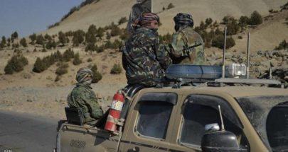 """أفغانستان.. طالبان تعلن اعتقال """"والي داعش"""" في ننغرهار image"""