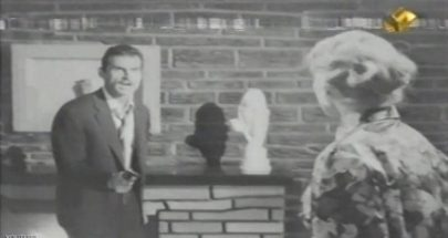 كيف تنبأ فيلم مصري بحادثة هوليوود قبل 60 عاما؟ (صور) image